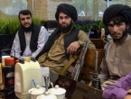 Talibani: Zapadnjaci se ne bi trebali miješati u zbivanja u našoj zemlji