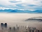 Za svaku petu smrt u BiH kriv zagađen zrak
