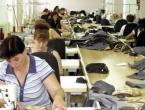 Industrijska proizvodnja u Bosni i Hercegovini porasla 1,6 posto