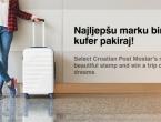 """HP Mostar: """"Najljepšu marku biraj, kufer pakiraj"""""""