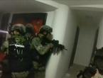 VIDEO: Meksičke vlasti objavile su videosnimku hvatanja narkobosa El Chapa