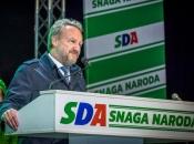 SDA je glomazna, stara i fali joj Srba i Hrvata