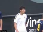 Napadač odbio Real Madrid zbog engleskog drugoligaša