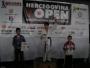 """KK """"Empi"""" osvojio 10 medalja na 5. Hercegovina Open"""