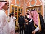 CIA ima snimku koja dokazuje umiješanost princa u ubojstvo Khashoggija