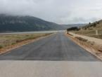 Magistralna cesta preko Blidinja privući će više turista