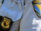 Granična policija zapošljava 300 kadeta