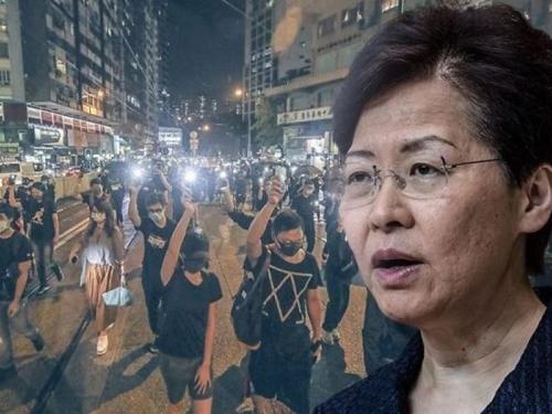 Velika pobjeda prosvjednika: Čelnica Hong Konga povlači zakon o izručenju