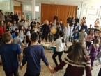 FOTO: Projektna nastava ''Tradicijska glazbala Rame'' u OŠ Ivana Mažuranića Gračac