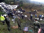 Srušeni avion bio je u vlasništvu bivšeg političara i biznismena iz Venezuele