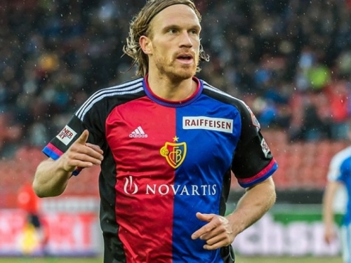 Basel slavio protiv Uniteda, Atletico nadigrao Romu