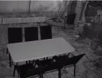 Mostar: Lopov se ubo na šiljak, pa visio na ogradi do dolaska Hitne pomoći