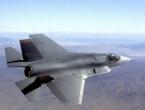 SAD obustavlja isporuku zrakoplova F-35 Turskoj