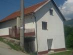 OGLAS: Prodaje se kuća s okućnicom