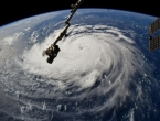 Evakuacija milijun ljudi zbog uragana Florence