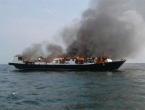 Indonezija: Izgorio brod s turistima, najmanje 23 mrtvih