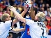 Francuska sa sirenom uzela broncu protiv Njemačke