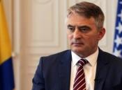 Komšić prozvao Vladu Crne Gore: ''Vi ne poštujete BiH! Očekujem ispriku''