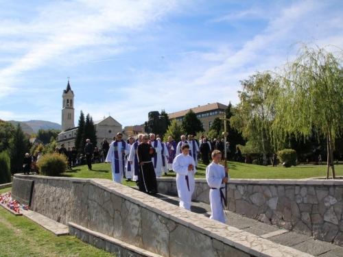 FOTO/VIDEO: Dan sjećanja na ramske žrtve – pogledajte iskaze svjedoka toga vremena