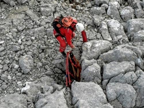 Na Mosoru poginula dva brata planinara
