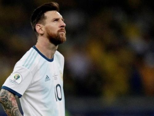 Barcelona htjela dovesti igrača, Messi zabranio