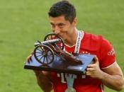 Peti put najbolji strijelac Bundeslige
