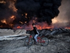 Što se događa na Bliskom istoku? ISIS je gotovo uništen, ali već se sprema novi veliki rat