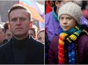 Greta Thunberg, Aleksej Navalni, Donald Trump i WHO nominirani za Nobelovu nagradu za mir
