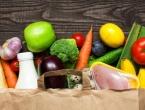 Četveročlanoj obitelji u BiH samo za hranu mjesečno treba jedna prosječna plaća