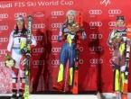 Amerikanka Shiffrin pobjednica zagrebačkog slaloma