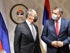 Dodik: Komšić i Džaferović ispali smiješni i pred svojim narodom i pred svijetom