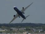 Pogledajte vratolomije novog Boeinga