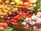 Cijene voća i povrća drastično porasle: Bijeli luk 20 KM, limun 6 KM