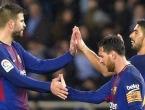 Messi nakon poraza u kupu održao hitan sastanak s dva suigrača