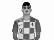 Poginuo mladi hrvatski nogometaš