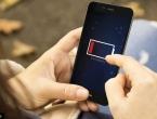 Ove aplikacije najviše troše bateriju