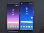 Samsung i 2017. vodeći na tržištu pametnih telefona