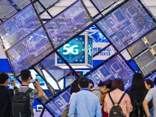Kina u rad pustila najveću 5G mrežu na svijetu