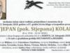 ''Opismenio je pola Bugojna'': Tko je svirepo ubio hrvatskog učitelja Stjepana Kolaka