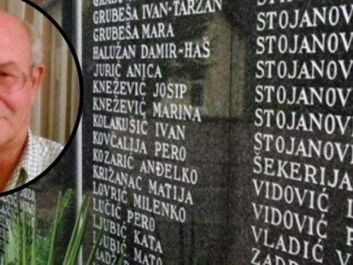 Počelo suđenje Buzi za zločine u Uzdolu