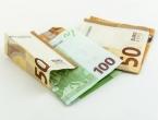 Prosječna neto plaća u Njemačkoj 1.890 eura