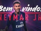 PSG potvrdio prelazak Neymara u svoje redove, danas predstavljanje