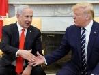 Trump ponižava Palestince