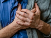 6 znakova koji najavljuju srčani udar