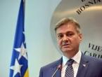 """Zvizdić: Dodik je na """"opasnom i protuzakonitom"""" putu"""