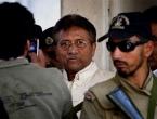 Musharraf osuđen na smrt