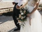 Prošle godine u BiH se do lipnja vjenčalo 5.059 parova, ove godine gotovo upola manje