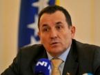 Ministar Cikotić pozitivan na COVID-19