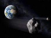 Zemlji se približava asteroid!