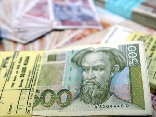"""Hrvatska: Ponovo prijevara s """"provjerom"""" novca"""